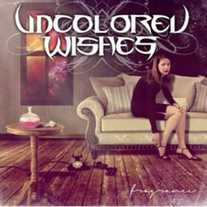 Uncolored Wishes Fragrance album cover