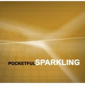 Pocketful Sparkling album cover