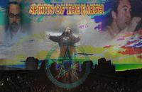 The Spirits Of The Earth The Spirits Of The Earth album cover