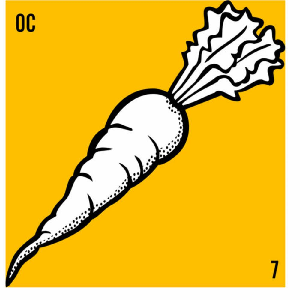 The Big Carrot (and Misuse of It) by ORCHESTRE CELESTI album cover