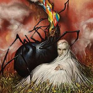 Circa Survive Appendage album cover