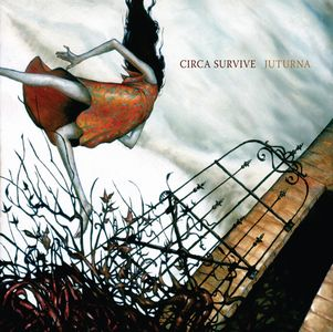 Circa Survive Juturna album cover