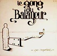 Pas Important by GONG DU BALAYEUR, LE album cover