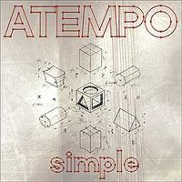 Atempo Simple album cover