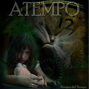 Abismos Del Tiempo  by ATEMPO album cover