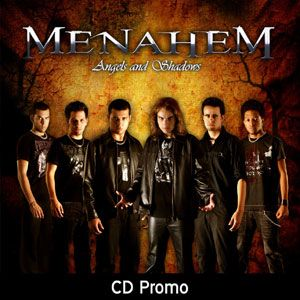 Menahem by MENAHEM album cover