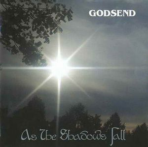 Godsend As The Shadows Fall album cover