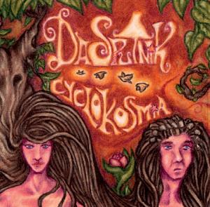 Cyclokosmia by DASPUTNIK album cover