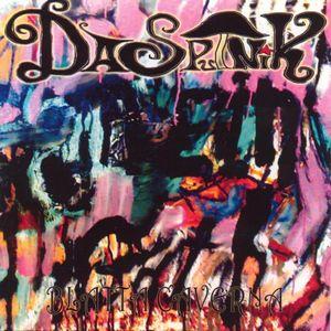 Blatta Caverna by DASPUTNIK album cover