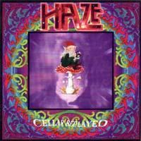 Cellar Replayed by HAZE album cover