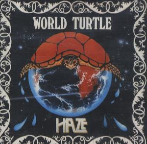 World Turtle by HAZE album cover