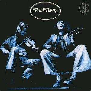 Paul Brett by BRETT, PAUL album cover