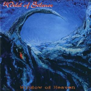 World of Silence - Window of Heaven CD (album) cover