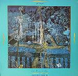 Jon Hassell Dream Theory In Malaya / Fourth World Volume Two album cover