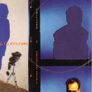 Jon Hassell - Dressing For Pleasure (with Bluescreen ) CD (album) cover