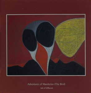 Tale of Diffusion Adventures Of Mandorius (The Bird) album cover