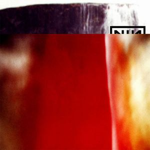 Nine Inch Nails The Fragile album cover