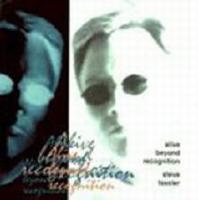 Alive Beyond Recognition by TASSLER, STEVE album cover