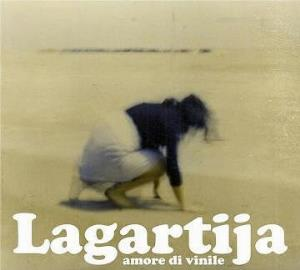 Amore di Vinile by LAGARTIJA album cover