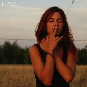 Particelle by LAGARTIJA album cover