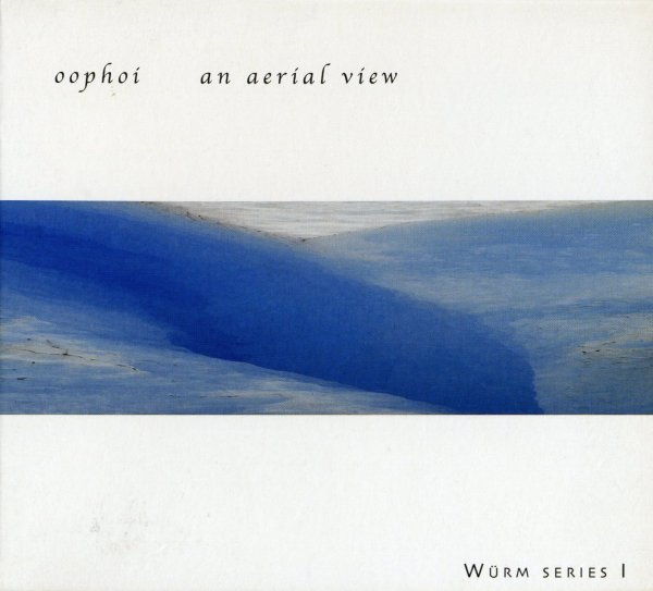 An Aerial View by OÖPHOI album cover