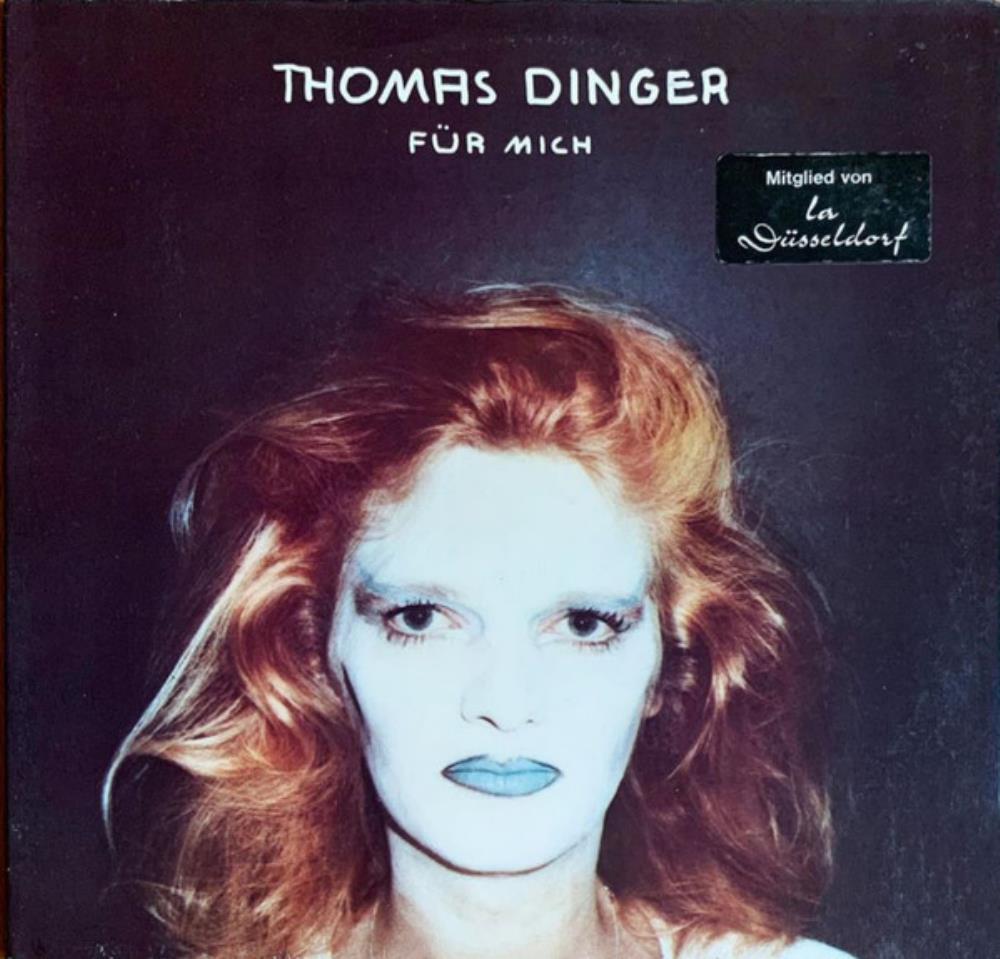 Für Mich by DINGER, THOMAS album cover