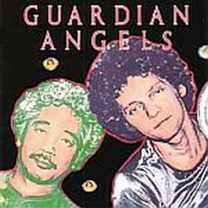 Miroslav Vitous Guardian Angels album cover