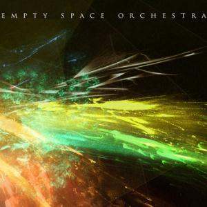 Empty Space Orchestra by EMPTY SPACE ORCHESTRA album cover
