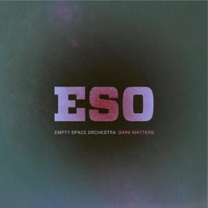 Dark Matters by EMPTY SPACE ORCHESTRA album cover