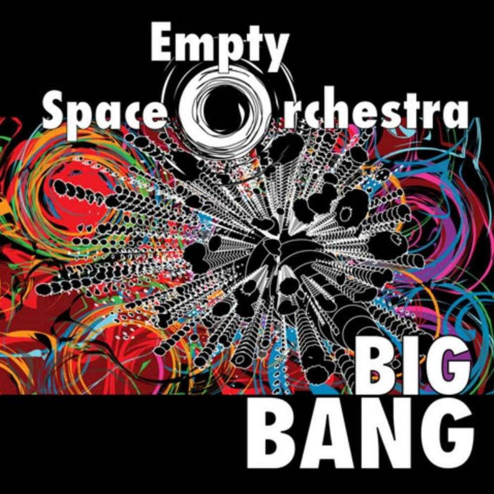 Big Bang by EMPTY SPACE ORCHESTRA album cover