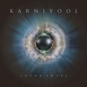 Karnivool - Sound Awake CD (album) cover