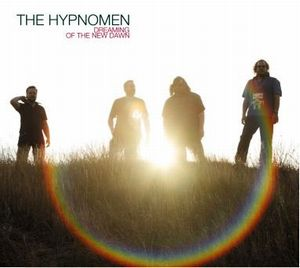 Dreaming of the New Dawn by HYPNOMEN album cover