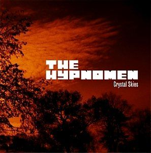 Hypnomen Crystal Skies album cover