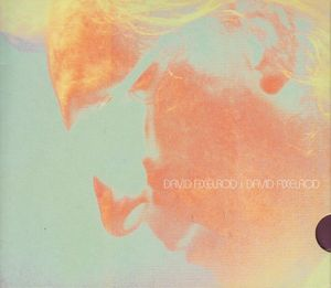 David Axelrod by AXELROD, DAVID album cover