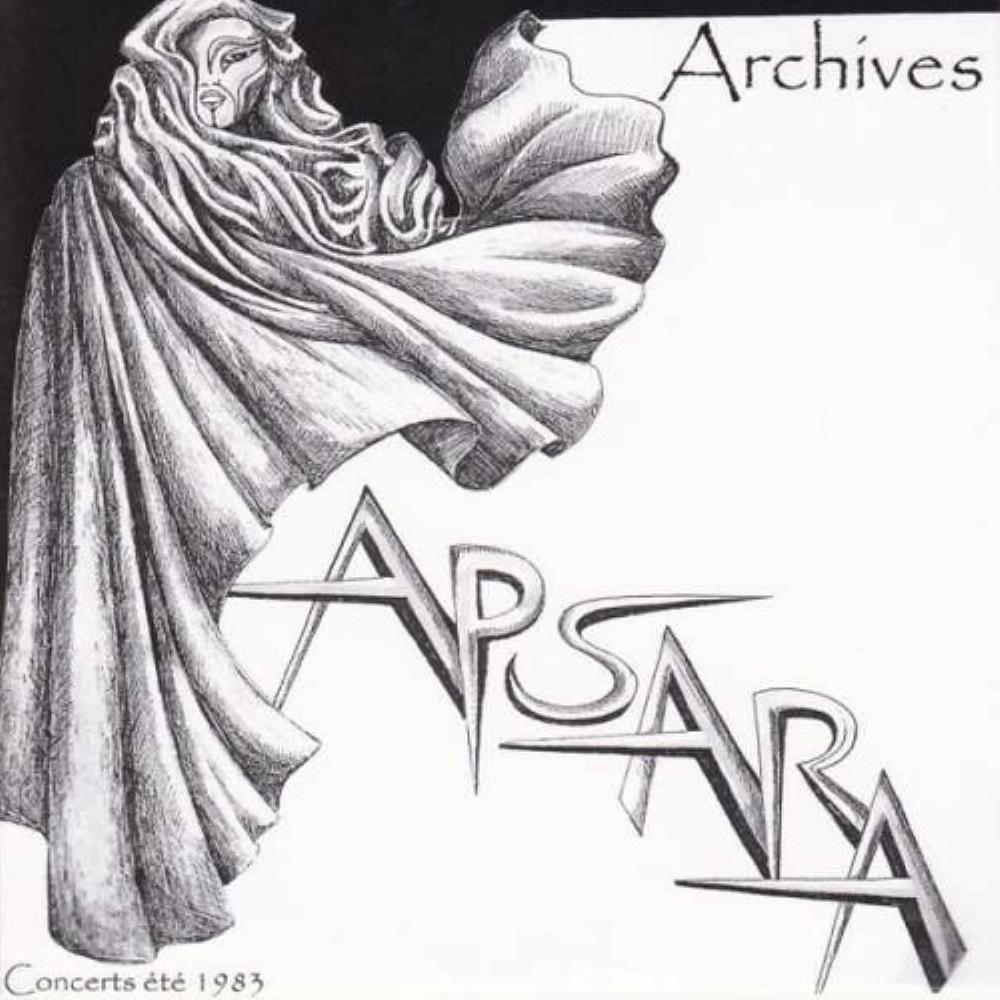 Apsara / Altais by ALTAÏS album cover