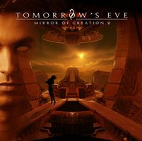 Tomorrow's Eve - Mirror Of Creation 2 - Genesis II CD (album) cover