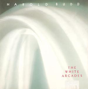 Harold Budd The White Arcades album cover