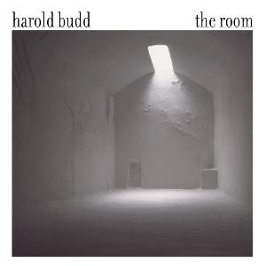 Harold Budd The Room album cover