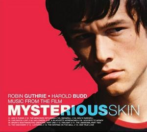 Harold Budd Mysterious Skin - Music from the Film album cover