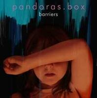 Pandoras.Box Barriers album cover