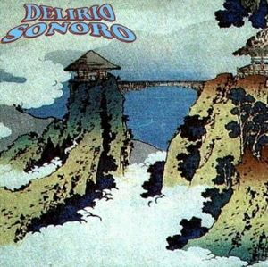 Delirio Sonoro by DELIRIO SONORO album cover