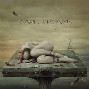 Rick Miller Dark Dreams album cover