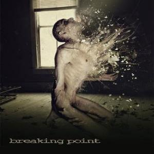 Breaking Point by MILLER, RICK album cover