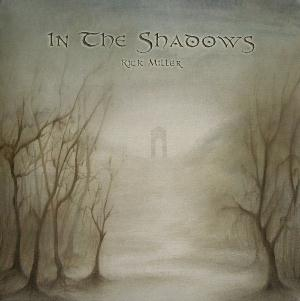 In the Shadows by MILLER, RICK album cover