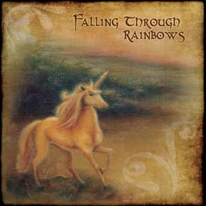 Falling Through Rainbows by MILLER, RICK album cover