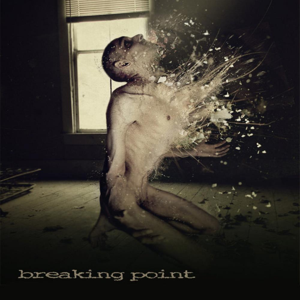 Rick Miller - Breaking Point CD (album) cover