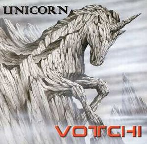 Unicorn by VOTCHI album cover