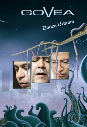 Danza Urbana by GOVEA album cover