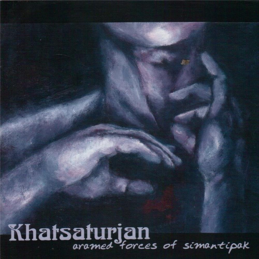 Khatsaturjan Aramed Forces Of Simantipak album cover