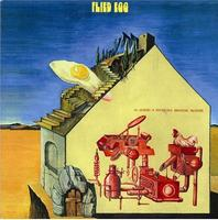Flied Egg / Strawberry Path - Dr. Siegel's Fried Egg Shooting Machine CD (album) cover
